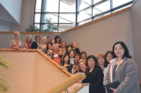 global nursing