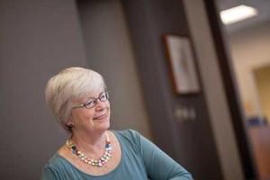 Dean Martha Hill