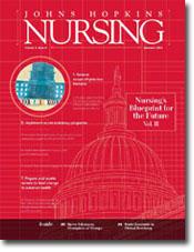 Johns Hopkins Nursing Summer 2012