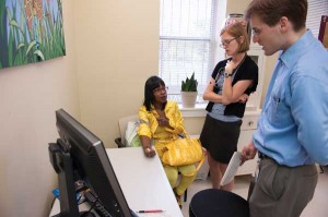 Barrier-Free Health Center Now in 'Heart' of East Baltimore