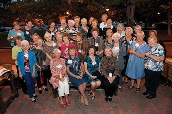 class of 1962 gathering