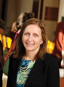 Ms. Paula Kent