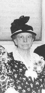 Helen Skipwith Wilmer