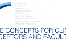 Core Concepts for Clinical Preceptors and Faculty