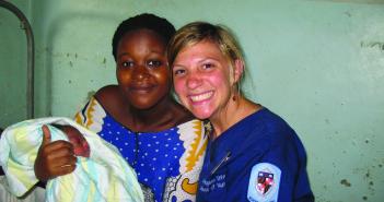 Fourth Nursing Generation