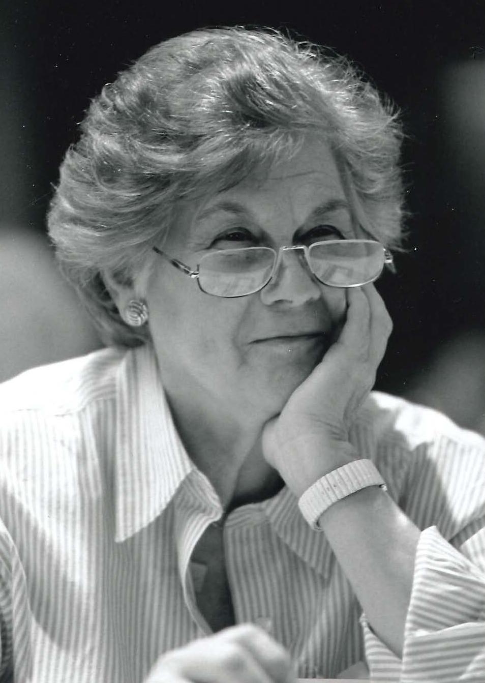 Betty Scher