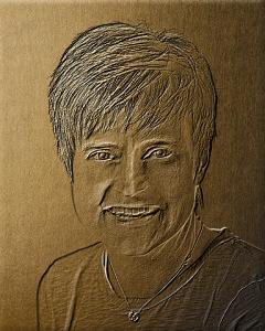 Nancy Glass