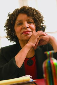 Fannie Gaston-Johansson, PhD, RN, FAAN, chair, Acute and Chronic Care
