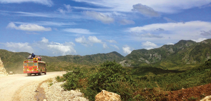 Haiti's Lessons of Health and Hope