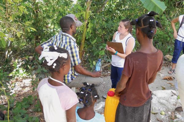 Feature_Haiti_Questionnaire