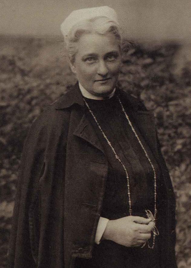 Clara Noyes