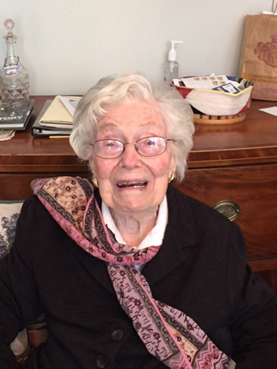 Louise Morse