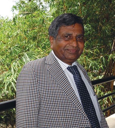 T. Dileep Kumar