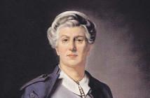 Anna D. Wolf