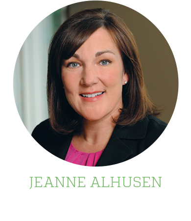 Jeanne Alhusen