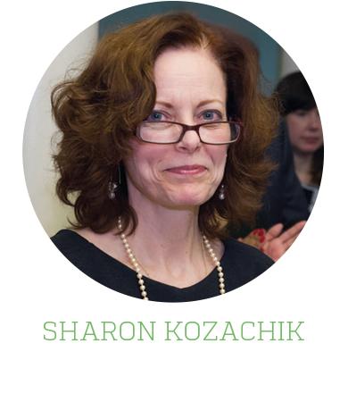 Sharon Kozachik