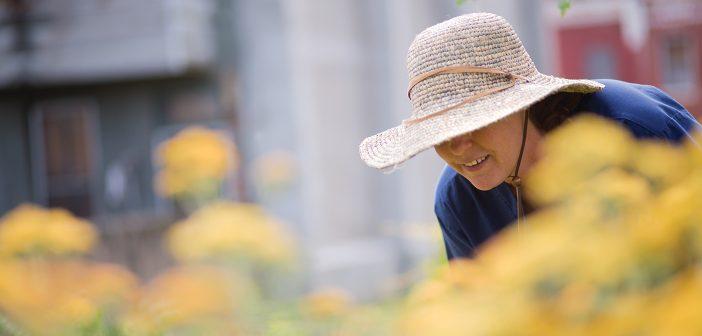 Other Lives: Garden of Hope
