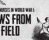 Hopkins Nurses in World War I: Views From the Field
